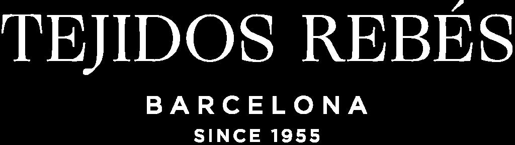 Tejidos Rebés logo
